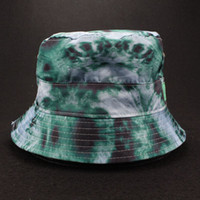Wholesale 2015 new brand bucket hats and caps for men women sports hip hop cotton fishing bone gorras cheap green black galaxy