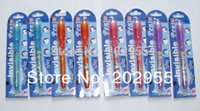 Invisible pen - secret message pen as Christmas gift for Kids invisible ink pen with UV FAST DELIVERY by DHL FEDEX