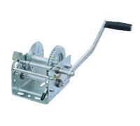 Wholesale Boat Winch Lifting lbs without wire rope and hook hand winch manual winch