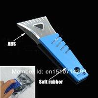 auto snow removal - 5PCS Novel Auto Vehicle Car Mini Emergency Removal Clean Tool Snow Ice Shovel Scraper GLY5i