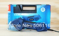 Wholesale New Mini electric multi functional protable cutter chainsaw metal wood plastic saws tile cutter cutting tool
