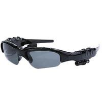 Cheap MP3 Player Bluetooth Headset Sunglasses Headphones Handsfree Wireless Sports Headphone Music Player for iPhone Samsung Glasses MP3