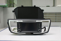 honda accord - 9 inch Special Car DVD Player For Honda Accord with GPS IPOD Bluetooth High definition screen