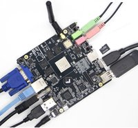 Wholesale cubieboard4 core android4