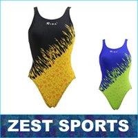 Cheap HOT beautiful Female women swimwear, competitions, Training swimsuit, fashion, tight, quikdry, high-quality fabrics 5507
