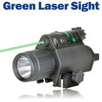 Cheap Tactical Hunting Dot Mini Green Laser Sight Scope 20mm Picatinny Rail Mount For Air Gun Rifle