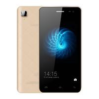 Wholesale DHL Leagoo Alfa inch G Smartphone MTK6582 Quad Core Android GB GB Mobile Phone Dual SIM MP