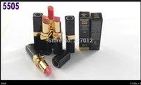 Wholesale 1pcs Brand new Cosmetics makeup Rouge lipstick lip stick color g