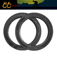 bicycle wheel manufacturers - china bicycle manufacturer full carbon rim mm clincher rim UD K matte finish CC WR C W23 T