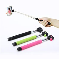 Cheap Bluetooth Self-Timer Best Travel Selfie Stick