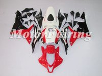 Wholesale Promotion Sell Injection Fairings for CBR600RR F5 CBR600 CBR RR CBR CBR600 F5 Black Red White