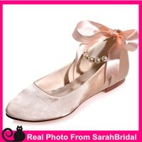 comfortable formal shoes - Women s Prom Evening Party Wedding Bridal Shoes Cocktail Vintage Comfy Flats for Bridesmaid Casual Formal Occasion Teen Girls Comfortable