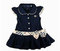 China Wholesale Kids Designer Clothing London Designer Girls Dresses