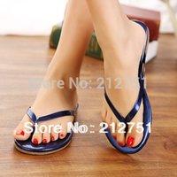 basic sandals - 2014 Hot Camellias Slippers Summer Sandals Flat Jelly Shoes Procrastinate Plus Size Slipper Pink Black Basic Flip Flops