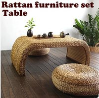 wicker furniture - 100 natural rattan products garden of pure handmade rattan furniture sets rattan table rattan stool living room furniture set