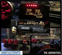 Wholesale TANSKY DEFI LINK METER Advance ZD Club Sports Package Meter in volt water temp oil temp oil press rpm TK DF09701
