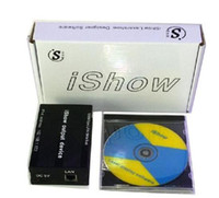 Wholesale 2016 New Version Ishow I show Software USB Port for Dj LASER Stage Laser dj software