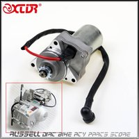 Wholesale Start Starter Motor cc cc cc cc cc ATV Quad Bike Top Engine Position For ATV Quads Dirt bike cc cc