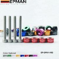 Wholesale EPMAN for JDM mm Metric Cup Washer Kit Cam Cap B Series DEFAULT COLOR IS BLACK EP DP011