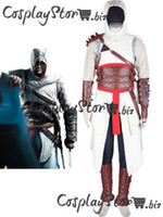 assassins creed altair costume - Assassins Creed Costume Deluxe Assassin s Creed Altair Cosplay Costume