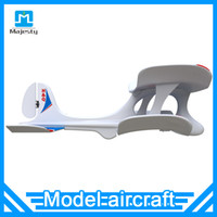 Wholesale uPlane smart phone gravity sensing Bluetooth remote control airplane remote control mini fixed wing aircraft