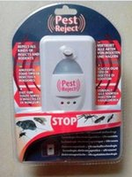 Wholesale Multifunctional mosquito repellent repeller cockroach pest reject tools