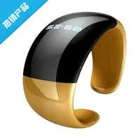 android names - 2014 new Bluetooth Handsfree music calling name display smart wearable Bluetooth Bracelet