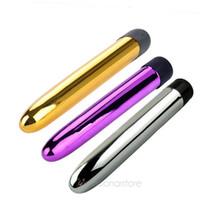 G-Spot Vibrators sex products - Multi Speed Vibrators for Women G Spot Clit Bullet Vibrating Massager Sex Toys for Woman Sex Products Sex Machine