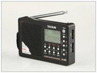 Wholesale Tecsun PL Digital Portable DSP Radio AM FM Stereo LW SW MW World Band Receiver PL505