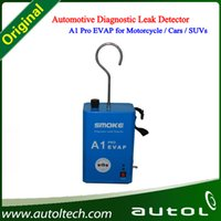 automotive help - Automotive Leak Locator Fast in helping locate the leak A1 Pro EVAP Smoke Automotive Leak Locator on Sale