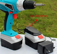 Wholesale high quality v Charging drill Wireless electric drill