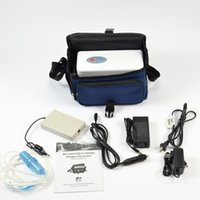 Wholesale 2016 Health Care Oxygen Concentrator Generator HOME Portable Oxygen Concentrator Generator Home Travel Car Oxygen Concentrator