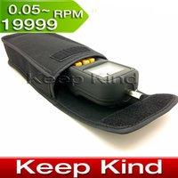 Wholesale 5PCS AR925 hand hold Contact Digital Tachometer speedometer tacho rpm meter m min RPM Freeshipping