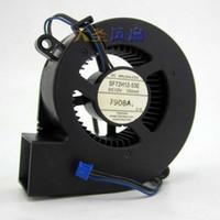 Wholesale Original SF72H12 E V mA cm projector blower cooling fan