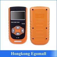 actron obd ii scanner codes - VS550 Automotive OBD II OBD2 OBDII ODB Diagnostic Code Reader Scanner Scan tool VS A2