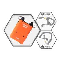 Wholesale Batteries Godox PROPAC PB960 high quality Dual Output Speedlite Power Battery Pack mAh for Canon Nikon Flash US Plug