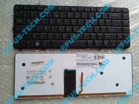 Wholesale KEYBOARD US FOR DELL PP24L PP33L MP H93US FROM LEPUS TECH