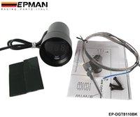 Cheap Instrument Gauges 37mm gauge Best Guangdong China (Mainland) Black 37mm EGT meter