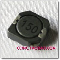 audi coils - Original chilisin high power smd inductor uh3 a coil power supply power choke coil