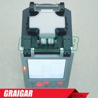 Wholesale Automatic Intelligent Optical Fiber Fusion Splicer fiber splicer GRT