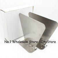 Wholesale Hot Wall Home Decor Design Student Creative Hidden Invisible Book Shelf Floating Bookshelf