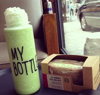 Wholesale 2015 New Arrival Nice My Bottle Summer Style Cheap My Bottles Fashionable Design Cheap