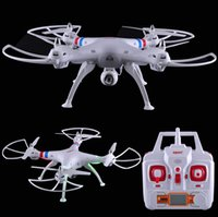 drone kit - Syma X8C Ghz Axis Gyro RC Quadcopter RC Helicopter Drone UAV RTF UFO with MP HD Camera