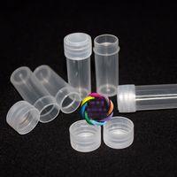 acid pills - Piece New ML g Pill Powder PE Packaging Bottle Sub Bottle Medicine Bottle