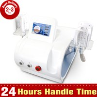 beauty brands salon - Brand New Handle Pieces Cooling Slimming Cryolipolysis Therapy Cold Fat Freezing Beauty Body Shape Salon Machine
