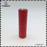 sanyo - Original Sanyo NCR18650GA Battery Cell High Drain A mAh V Battery Lithium Rechargeable From Japan Free DHL