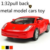 best buy toy - Classic toys pull back high quality metal model cars toy best gifts for children worth buying