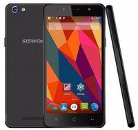 3g gps - Siswoo C55 Android Phone MTK6753 Bit Octa Core inch x720 RAM GB ROM GB G LTE G WCDMA GPS mAh