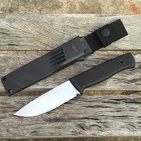 Wholesale Fallkniven F1 fixed blade knife VG10 balde with ABS handle HRC high quality hunting bowie camping survival knife