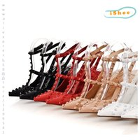 Cheap 2015 woman shoes 52 Cinderella prom design US high heel HQ Russian pumps DIY gladiator rhinestone colorful Miranda vallen